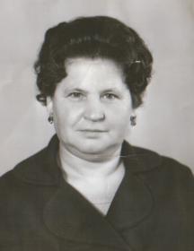 Дворак Мария Ивановна