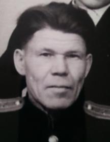 Воронцов Николай Александрович