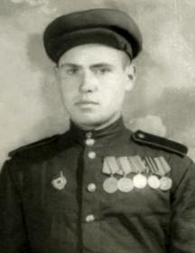 Колесников Федор Петрович