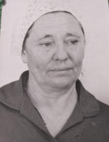 Лыкова (Шутова) Наталья Георгиевна