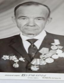 Спиридонов Иван Михайлович