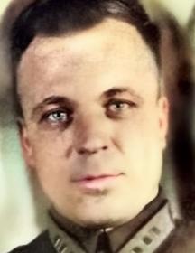 Кудрявцев Павел Дмитриевич