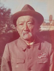 Сарымсаков Абдыкадыр Курамаевич