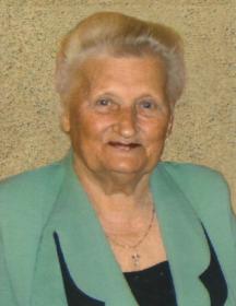 Таланова Вера Даниловна