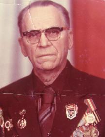 Жильцов Константин Иванович