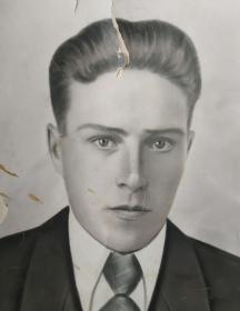 Никитин Венедикт Егорович
