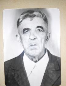 Жаткин Михаил Дмитриевич
