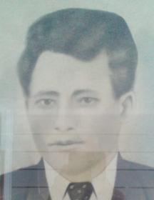 Сухочев Павел Степанович