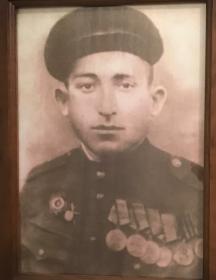 Хачатрян Акоп Мкртичевич