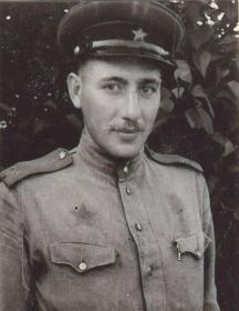 Дралюк Григорий Семенович
