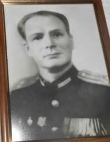 Ланских Михаил Петрович