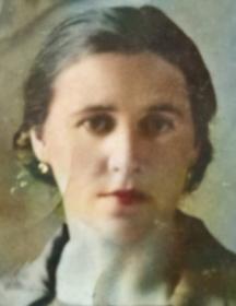 Шумкина Анна Дмитриевна