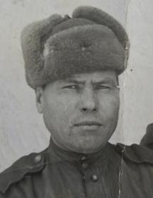 Рукомоисеев Увар Дмитриевич