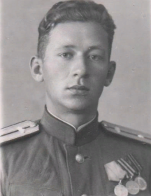 Васильев Василий Николаевич