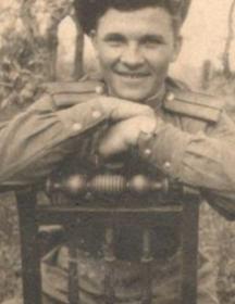 Куликов Николай Макарович