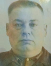 Шапкин Фёдор Фёдорович