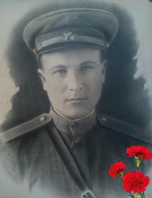 Акулич Василий Корнеевич