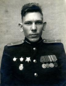 Карташев Николай Михайлович