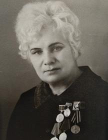Александрова Анастасия Ивановна