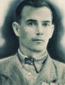 Мороз Пантелей Демянович