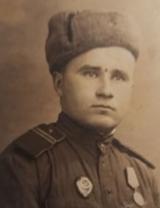Пригородов Иван Константинович