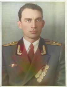 Москвин Борис Адрианович