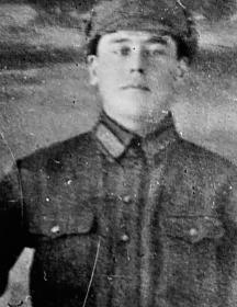 Садовниченко Петр Егорович