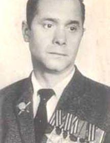 Паничев Борис Алексеевич