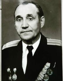 Штрапов Александр Игнатьевич
