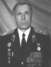 Комов Анатолий Павлович