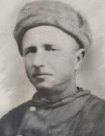 Солдаткин Смён Григорьевич