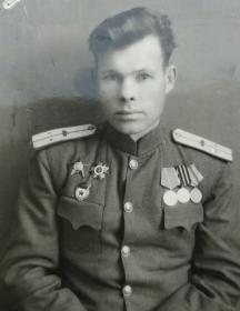 Почекуев Григорий Михайлович
