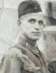 Курбатов Захар Ильич