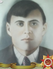 Маркин Михаил Сергеевич