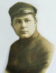 Жоржиков Николай Яковлевич