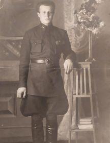 Миронов Петр Михайлович