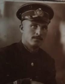Керман Борис Яковлевич