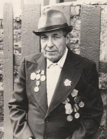 Колесиков Иван Степанович