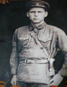 Шубин Алексей Иванович
