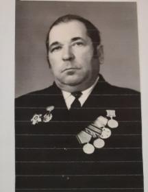 Аксёнов Андрей Капитонович