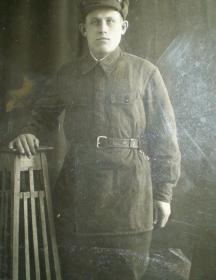 Гапоненко Михаил Петрович