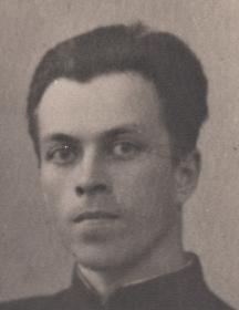Веселов Елизар Николаевич