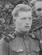 Береговой Василий Андреевич
