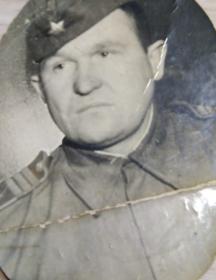 Толстов Сергей Михайлович
