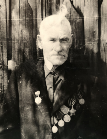 Шарлаимов Михаил Осипович