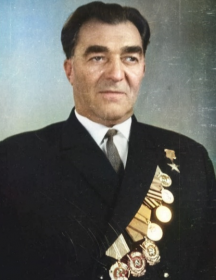 Нахабин Василий Павлович