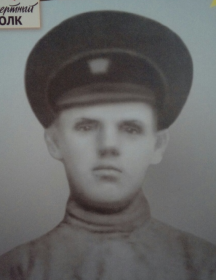 Макаров Федор Кириллович