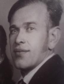 Бакатин Василий Иванович