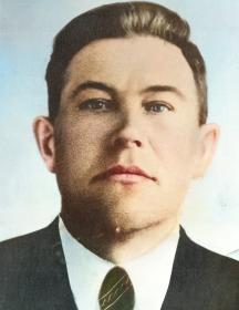 Зубарев Григорий Иванович