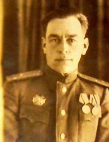 Сумароков Константин Егорович